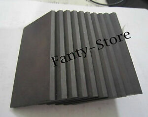 1pcs-High-Purity-99-99-Graphite-Rectangle-Plate-Sheet-300-200-20mm-U6P-20