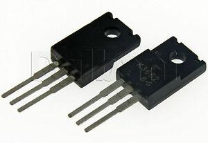 2SK3662-Original-Pulled-Toshiba-MOSFET-K3662
