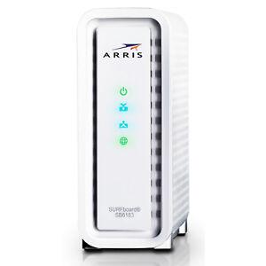 ARRIS-SURFboard-SB6183-DOCSIS-3-0-cable-Modem-Certified-Refurbished-internet-box