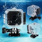 For GoPro Hero4 Session Camera 45M Waterproof Underwater Protective Shell GK