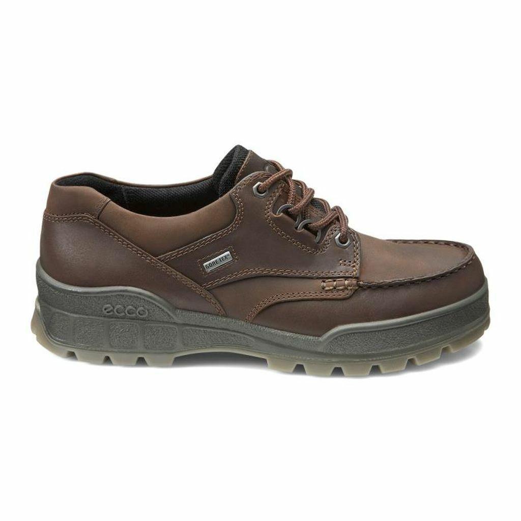 Ecco Track 2 Gore-Tex Zapatos-Talla 46 UE - 12 - 12 1 2 EE. UU.