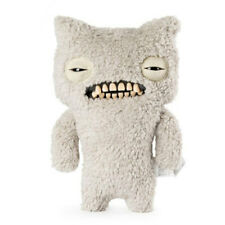 Fuggler 22cm Funny Ugly Monster - Munch (Fuzzy White)
