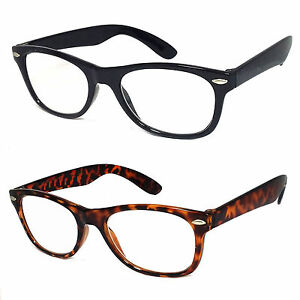 0c4607ed59c Retro Small Square Frame Man Woman Reading Glasses Clear Lens Silver ...