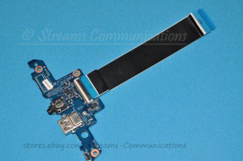 Audio Cable HP ENVY X360 M6-aq005dx Laptop USB Port Power Button Board w// R