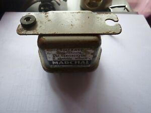 centrale-clignotante-electronique-MARCHAL-12-VOLTS-a-controle-effectif