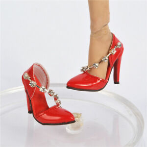 Sherry-light-red-shoes-for-Sybarite-SUPERDOLL-GenX-1-GenX-2-2019-HOLIDAY