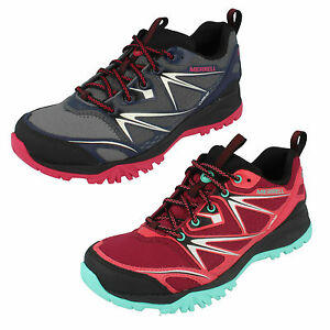 Ladies-CAPRA-BOLT-Lace-Up-Gore-Tex-Trainers-By-Merrell-85-00