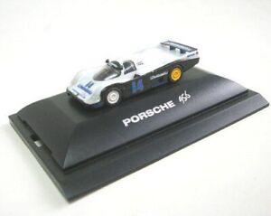 Porsche-956-No-14-IMSA-Winner-1984-1985-Al-Holbert-d-Bell-1-87-TRUMPETER