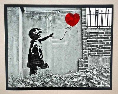 """SIX 6/""""x4/"""" Black /& White street art photos Banksy DIRECT from the photographer"""