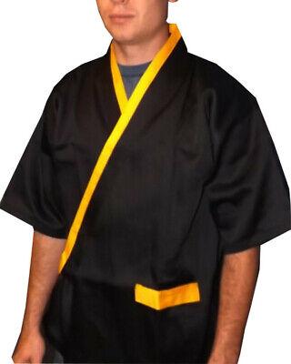 sushi bar server coat Happi coats Japanese sushi chef coat sushi chef Jacket
