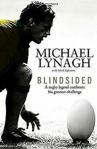 Autobiography von Lynagh, Michael