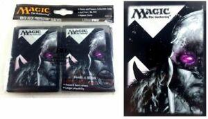 Ultra-Pro-MTG-Magic-Gathering-Garruk-Apex-Predator-M15-Lot-of-10-800-Sleeves
