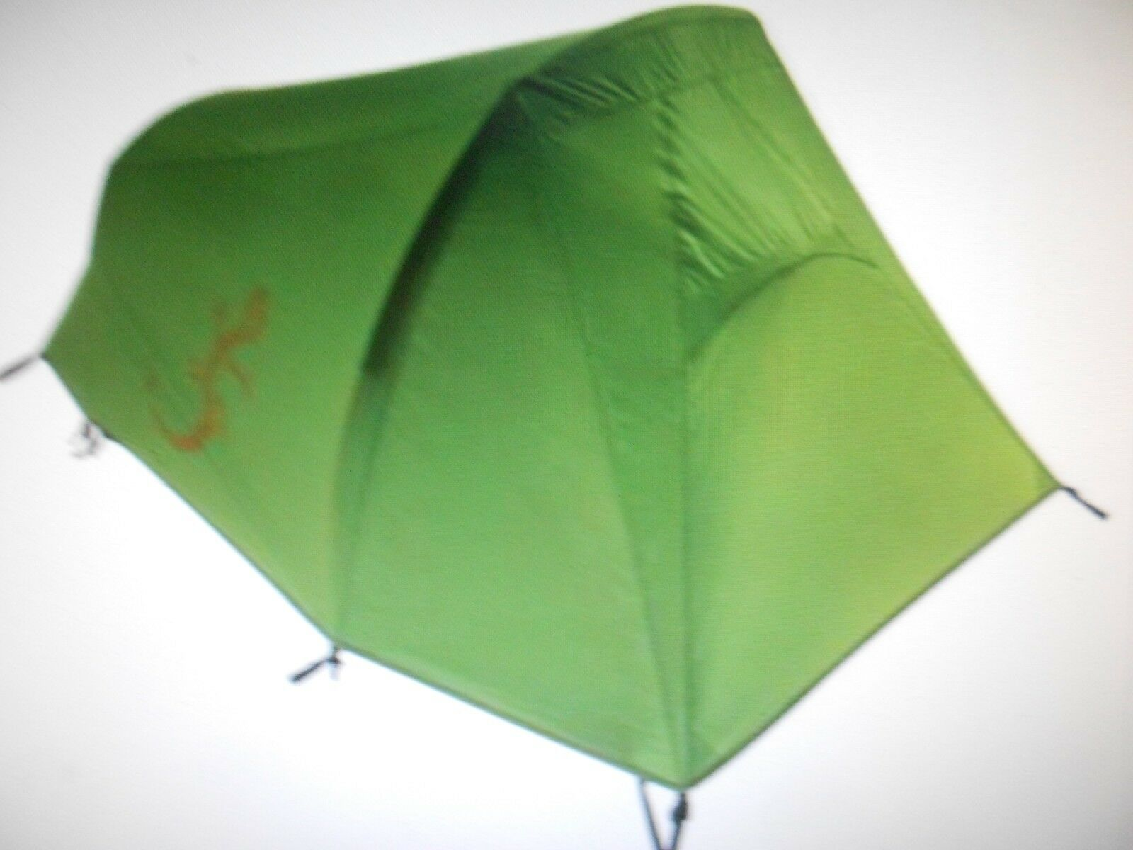 Peak 2 dxal-with Trekking Lightweight 2 PL. - Tent time equal to 1,4 KG (2856)