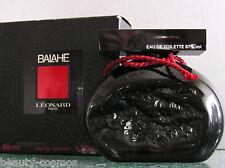 Leonard  BALAHE  50 ml Eau de Toilette Flacon