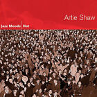 Jazz Moods: Hot by Artie Shaw (CD, Apr-2005, BMG Heritage)