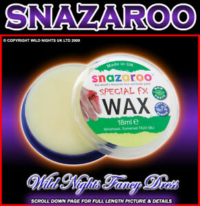 SNAZAROO-FACE-PAINT-SPECIAL-FX-WAX-75ML