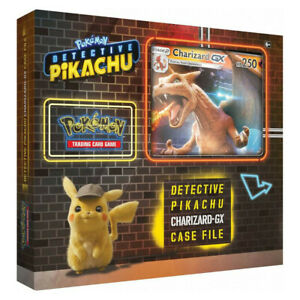 Pokemon-Detective-Pikachu-Charizard-GX-Case-File-TCG-Card-Game
