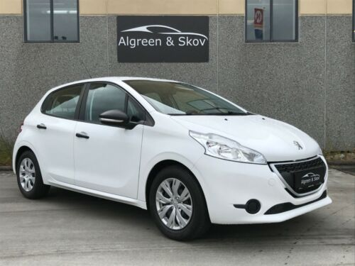 Peugeot 208 1.0 VTi Access Air