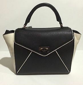 Kate Spade New York Bag WKRU3109 Wesley Place Laurel Black Agsbeagle tmm