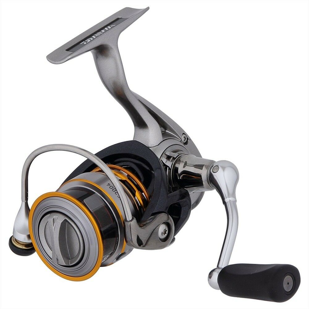 Daiwa Spinning Reel 16 EM MS 2506 2500 Dimensione For Fishing From Japan