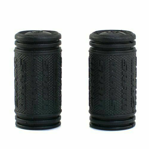 SRAM Stationary Grips Black