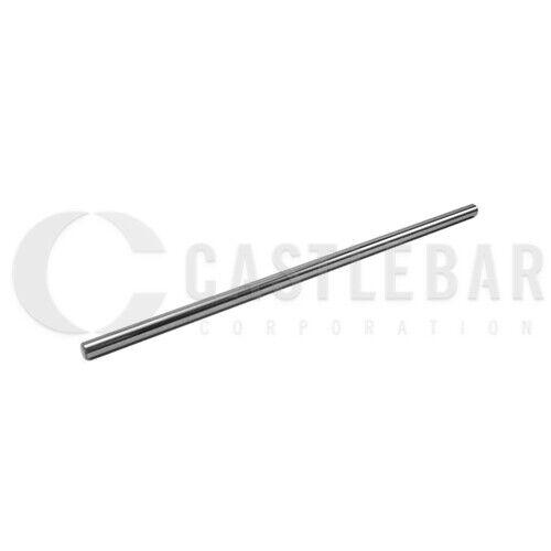 "Castlebar 1//8 X 4/"" GPC Grade 9008//C2 Solid Round Carbide Blank Rod"