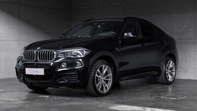 Annonce: BMW X6 4,4 xDrive50i aut. - Pris 0 kr.