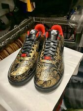 item 1 Nike Air Force 1 Low Chinese New Year NikeiD Sz 11 BNIB RARE -Nike  Air Force 1 Low Chinese New Year NikeiD Sz 11 BNIB RARE 79f2c00b0