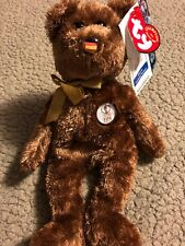 item 6 Ty Beanie Baby 2002 FIFA World Cup Brown Bear Germany Champion -Ty  Beanie Baby 2002 FIFA World Cup Brown Bear Germany Champion 5d1745901823