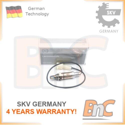 # Original SKV Alemania Heavy Duty sonda lambda para Toyota Mitsubishi