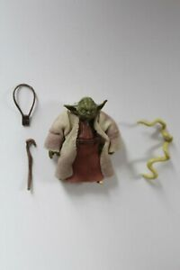 STAR WARS OTC YODA HOLIDAY EDITION LOOSE COMPLETE