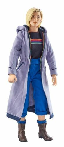 Doctor Who-Doctor Who The Thirteenth Doctor poupée-Neuf