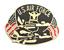 縮圖 1 - United States Air Force USAF Small Pin Badge LAST FEW