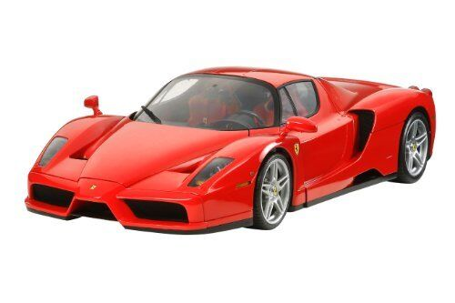 Tamiya 1/12 Big Scale Series No.47 ENZO Ferrari 12047 M822 D0050 | EBay