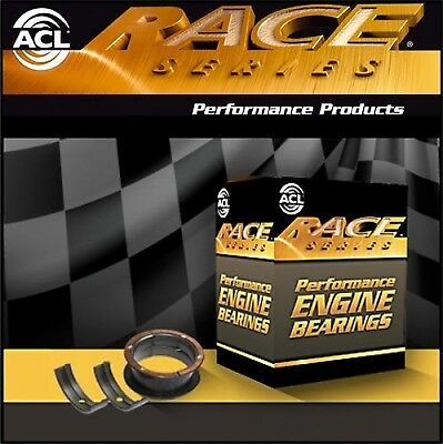 ACL  SR20DE//DET 2.0L 0.25mm Oversized High Performance Rod Bearing Set