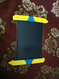 Stylus Smart Paper Boogie Board Scribble and Play Color LCD Writing Tablet