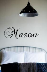 Custom-Name-Wall-Decal-Vinyl-Script-Font-small