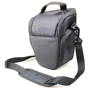 Shoulder Waist Camera Case Bag For Nikon COOLPIX B500 B700 P900