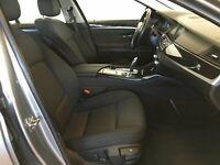 BMW 525d 3,0 aut.,  4-dørs