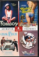 Tomboy (dvd, 2006)