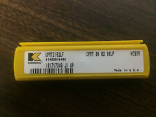 5 Pcs KENNAMETAL Carbide Inserts DNMG443MW KC9325