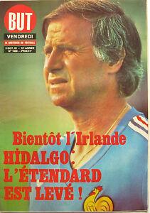 But N°1400-1981 -hidalgo-rene Gardien-marx-souto-parizon-hild-trossero- Magasin En Ligne