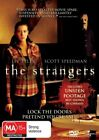 The Strangers (DVD, 2008)