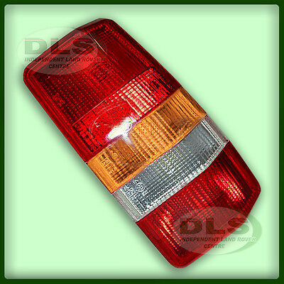 LAND ROVER DISCOVERY 1 - R/H Upper Tail Lamp Assembly`95 to`98 UK only (AMR5151)