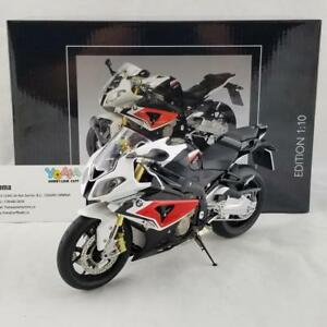 Schuco 1 10 Bmw S 1000 Rr Diecast Model Motorcycle 450666300 Ebay