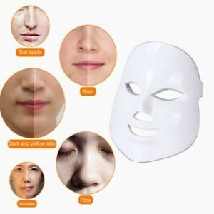 7-Color-Photon-LED-Therapy-Face-Mask-Facial-Skin-Rejuvenation-Anti-aging-Wrinkle