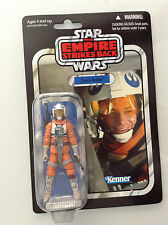 """STAR WARS THE EMPIRE STRIKES BACK DACK RALTER VINTAGE FIGURE 3,75"""" MIC 9.2+(BUST"""