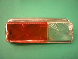 Plastica Fanale anteriore ALFA 1750 e 2000