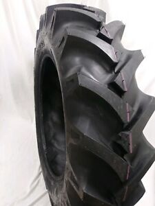 2-TIRES-TUBES-13-6x28-13-6-28-KNK50-8-PLY-Tractor-Tires-13628-FREE-SHIPPING