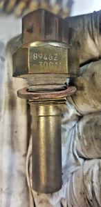 TOYOTA LEXUS OEM  EGR TIME DELAY TEMPERATURE SWITCH SENSOR 89462-20020